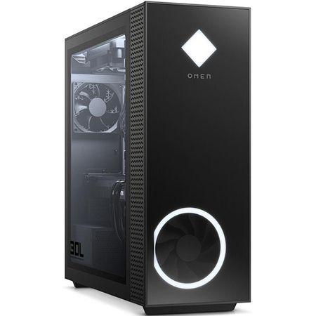OMEN GT13-0019ng Gaming-PC mit i7 10700K, RTX 3080, 16 GB RAM, 1TB HDD, 512GB SSD für 1.901,95€ (statt 2.499€)