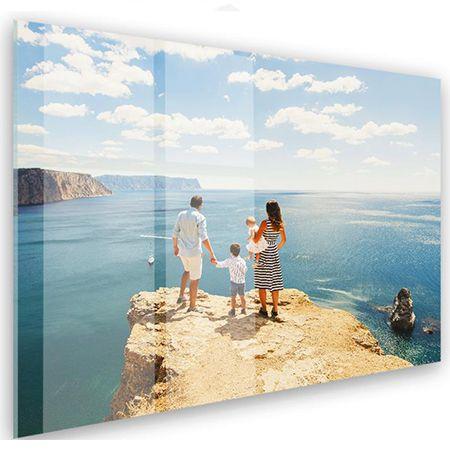 63% Rabatt auf Euer Foto auf Acylglas von Lieblingsfoto.de z.B. 50x70cm für 52,17€ (statt 105,37€)