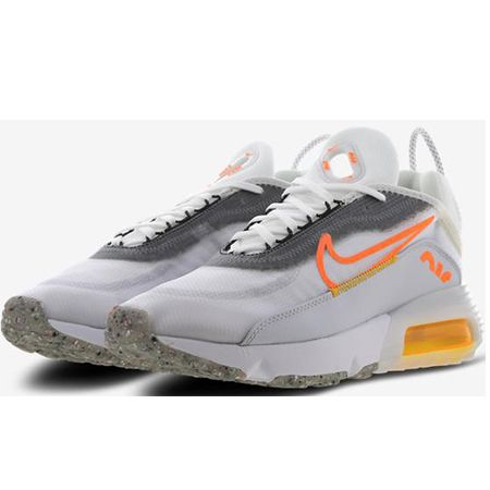 Nike Air Max 2090 Sneaker in weiß für 79,99€ (statt 130€)