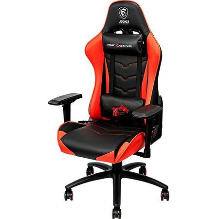 MSI Gaming-Stuhl – MAG CH120 – in schwarz/rot für 222,10€ (statt 268€)