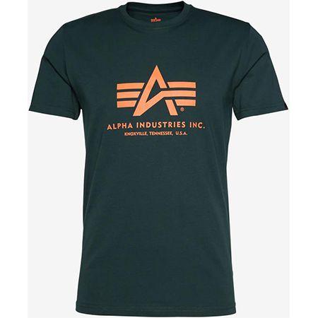 Alpha Industries T Shirt in verschiedenen Farben ab 13,52€ (statt 20€)