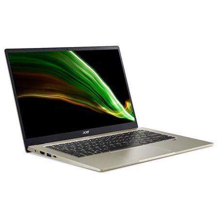 Acer Swift 1 (SF114-34-P8ME) 14″ Full-HD, Pentium N6000, 4GB RAM, 128GB Notebook für 269,73€ (statt 365€)