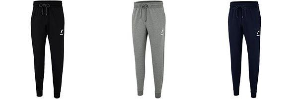 2er Pack Reusch Jogginghose Essentials für 33,95€ (statt 45€)