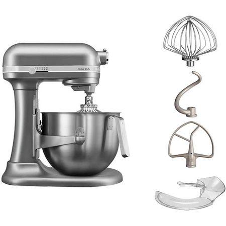KitchenAid 5KSM7591XESL 6,9L Küchenmaschine für 559€ (statt 642€)
