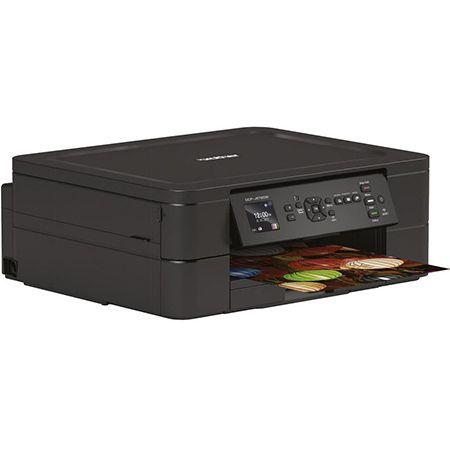 Brother DCP-J572DW Tintenstrahl-Multifunktionsdrucker für 203,99€ (statt 228€)