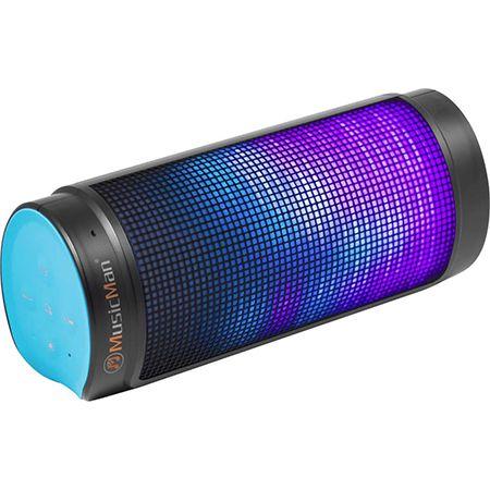 Technaxx Musicman BT-X26 Soundstation Bluetooth Lautsprecher für 19,94€ (statt 30€)