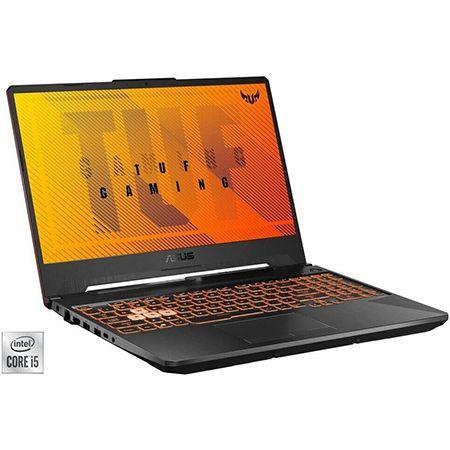 """ASUS """"FX506LH-HN722"""" TUF Gaming F15 – Gaming-Notebook mit GTX 16050 für 599€ (statt 768€)"""