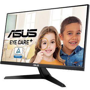 ASUS Monitor VY249HE 23,8″ Full-HD Monitor (1 ms Reaktionszeit, 75 Hz) für 129€ (statt 160€)
