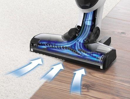 Bosch Flexxo BCH3K255 Staubsauger für 129€ (statt 214€)