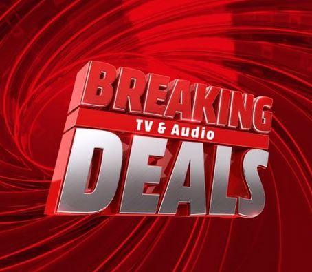 MediaMarkt Breaking Deals – z.B. CHRISTOPEIT CS 5 Silber Crosstrainer für 289€ (statt 399€)