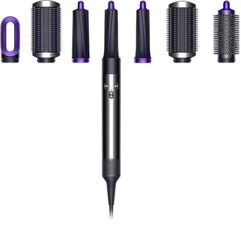 Dyson Complete Haarstyler in Violett mit Aufbewahrungsbox für 414,99€ (statt 480€)