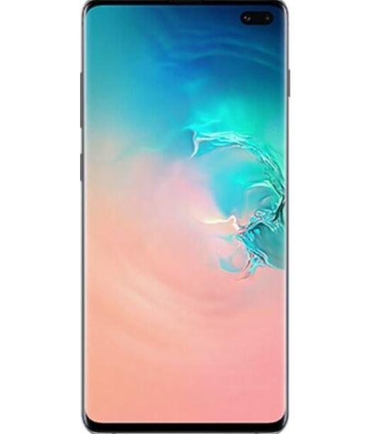 Samsung Galaxy S10 PLUS Smartphone in Blau mit 128GB für 296,91€ (statt neu 458€)  Top Zustand