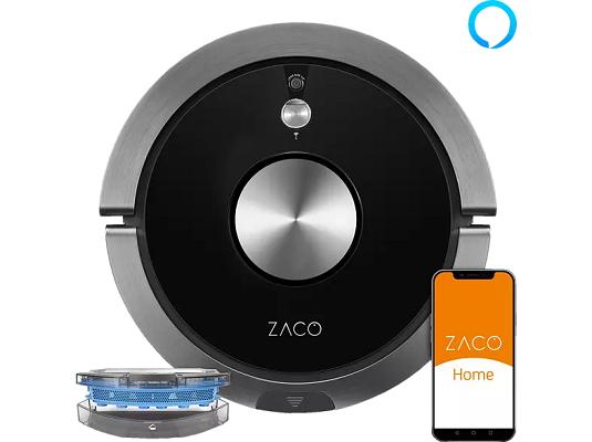 ZACO A9sPro Saugroboter mit Wischfunktion für 289€ (statt 350€)