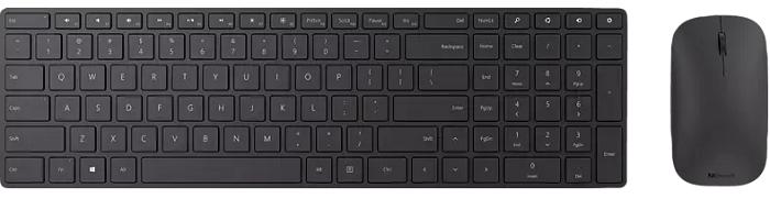 Microsoft Designer Bluetooth Desktop   Maus und Tastatur für 57,99€ (statt 70€)