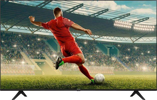 Hisense 65AE7010F LED TV für 496,60€ (statt 589€)