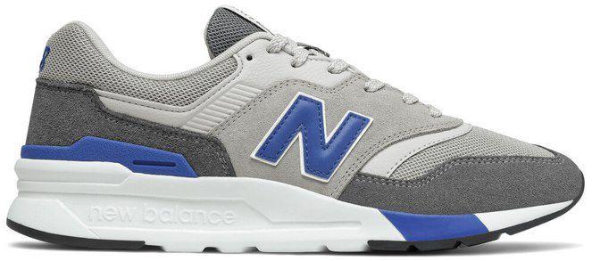 New Balance Sneaker 997H in Grau für 52€ (statt 63€)