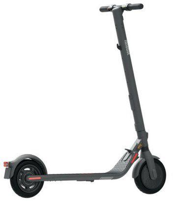 Ninebot KickScooter E25D Powered by Segway + Zusatzakku für 549,99€ (statt 644€)