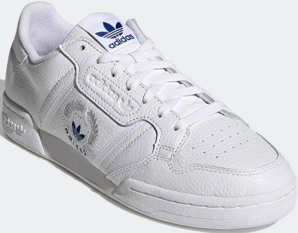 Adidas Originals FX5093   Continental 80   Herrensneaker in Navy/Weiß für 47,94€ (statt 80€)