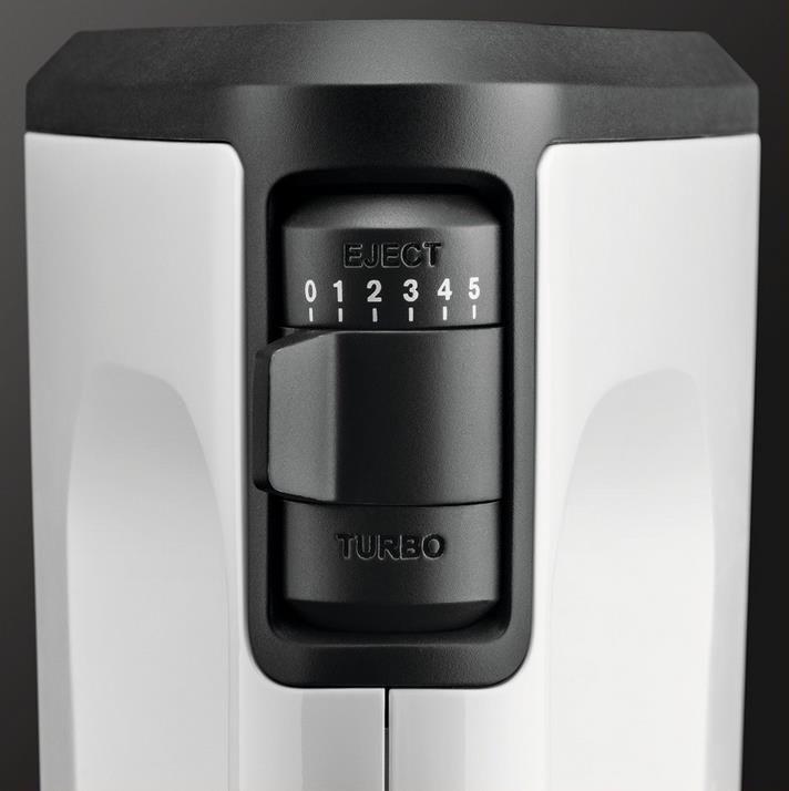 Krups 3 Mix 5500 Plus GN 5041 Handmixer für 53,98€ (statt 63€)