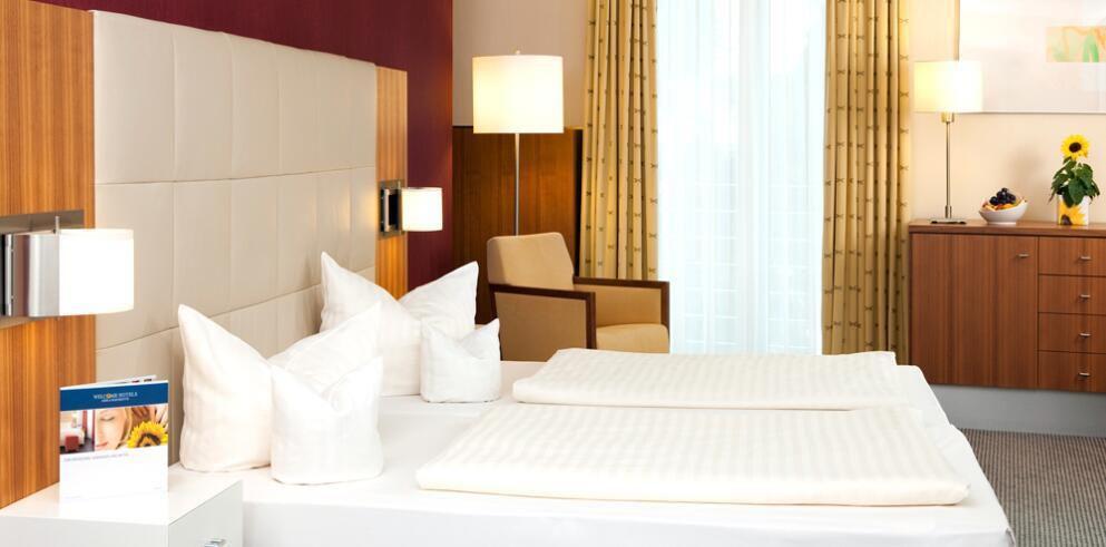 2 ÜN im Sauerland im 4* Welcome Hotel Meschede im DZ inkl. Fühstückbuffet + Dinner und Bootstour ab 94€ p.P.