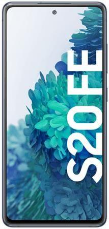 Samsung Galaxy S20 FE mit 128GB für 1€ + Samsung Wireless Charger Pad + Google Nest Hub + Vodafone Allnet Flat mit 5GB LTE für 17,99€ mtl.