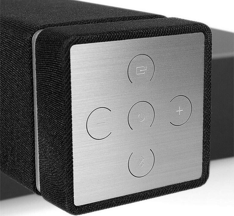 AudioAffairs Soundbar CCX 010 mit Subwoofer für 99,95€ (statt 120€)