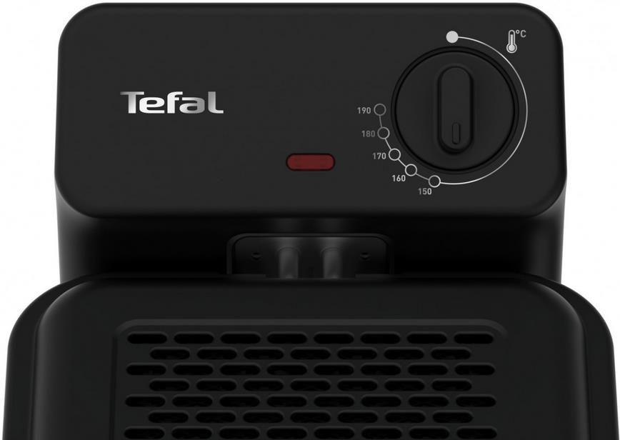 Tefal FR5030 Family Pro Access Fritteuse mit 4 Liter Fassungsvermögen für 54,49€ (statt 71€)