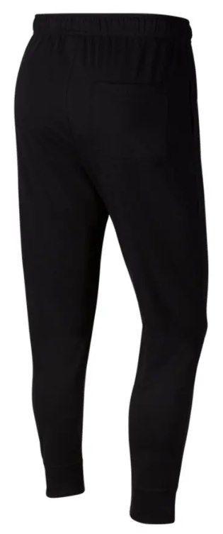 Nike Club Jersey Jogginghose in Schwarz für 20,81€ (statt 30€)   S bis L