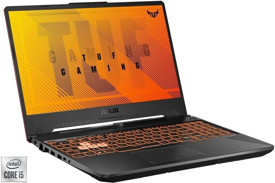 ASUS FX506LH HN722 TUF Gaming F15    Gaming Notebook für 699€ (statt 807€)