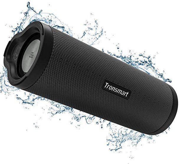 Tronsmart Force 2 BT 5.0 Lautsprecher mit 30W für 39,59€ (statt 61€)