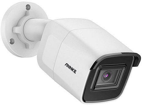 Annke C800 Bullet   4K POE IP Überwachungskamera für 59,36€ (statt 75€)