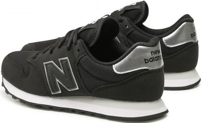 New Balance GW500TM1 Sneaker in Schwarz für 52€ (statt 70€)