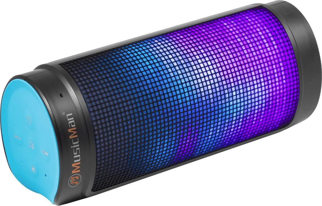 Technaxx Musicman BT X26 Soundstation Bluetooth Lautsprecher für 19,94€ (statt 30€)