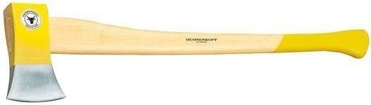 Ochsenkopf Axt   Spalt Fix aus Esche 80cm für 37,20€ (statt 51€)