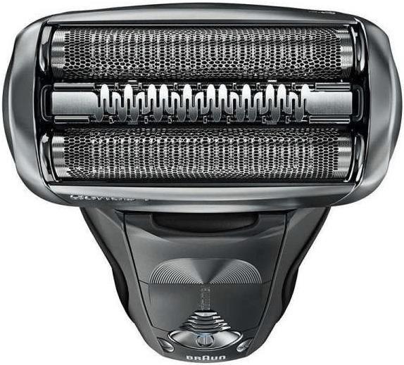Braun 7865cc Series 7 Elektrorasierer mit Ladestation für 149€ (statt 177€)