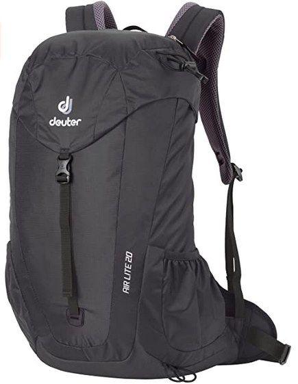 Deuter Trekking Wanderrucksack AIR LITE 20 in Schwarz für 49,95€ (statt 60€)
