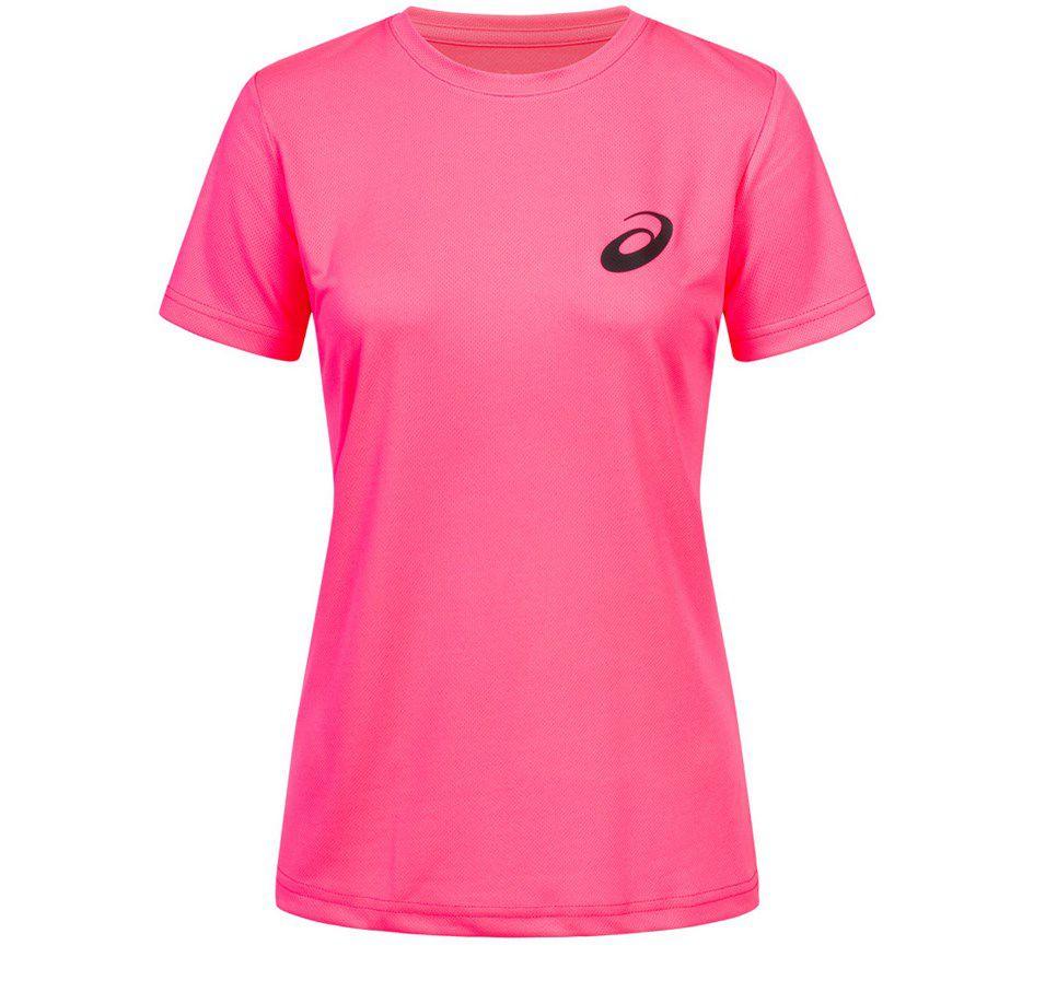 Asics Sale mit bis -84% Rabatt bei SportSpar – Asics DIR Mujer Damen Trainings Shirt für 7,99€ (statt 20€)