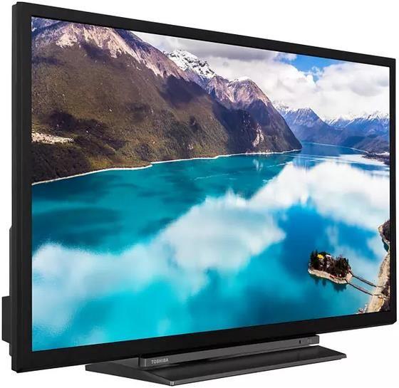 TOSHIBA 32LL3C63DA   Full HD 32 Zoll Smart Tv ab 179€ (statt 256€)