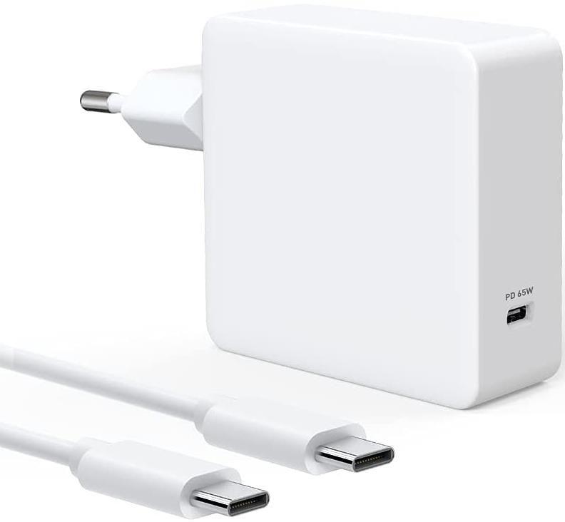 ZeaLife USB C Ladegerät mit 2M USB C C Ladekabel für 19,99€ (statt 30€)