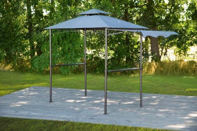 Greemotion Pavillon Dayton   150 x 250 x 245 cm für 106,49€ (statt 150€)