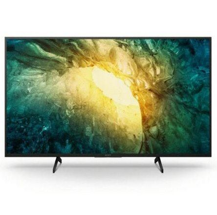 Sony KD49X7056BAEP – 49 Zoll UHD SmartTV mit Motionflow XR für 479€ (statt 529€)