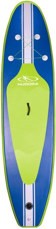 Hudora Stand Up Paddle Glide 320 für 299,99€ (statt 430€)