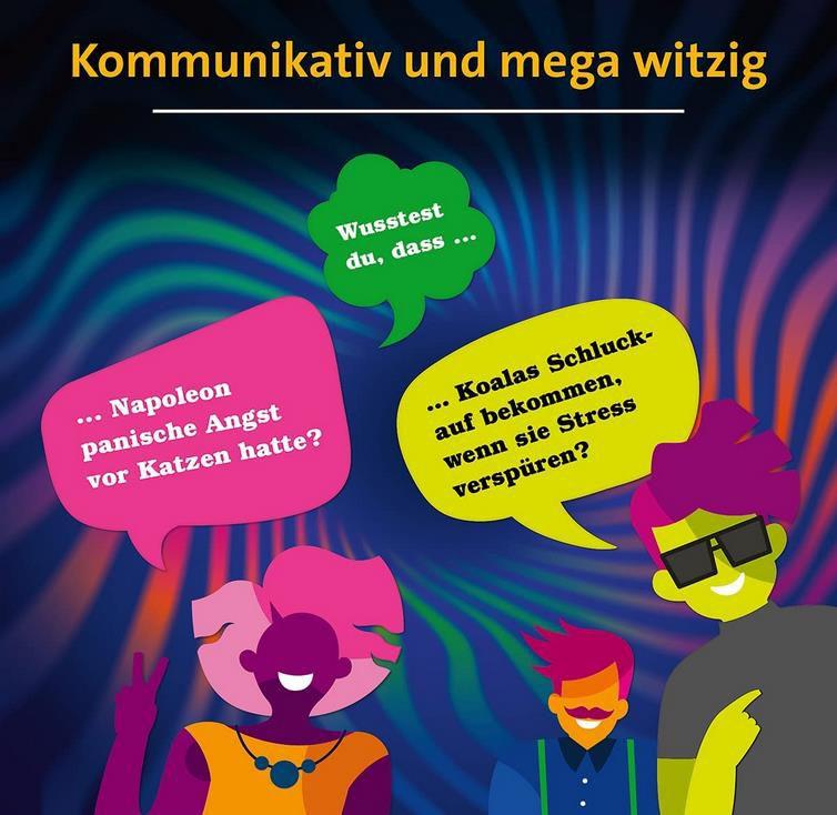 Ravensburger 26846   Nobody is perfect Extra Edition   Kommunikatives Kartenspiel für 11,60€ (statt 18€)   Prime