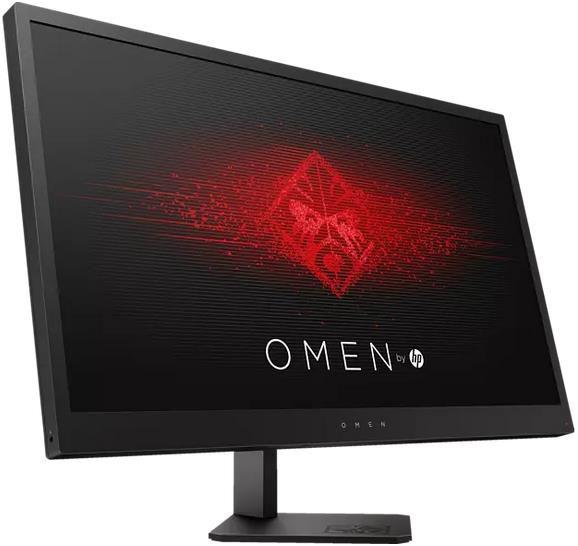 HP OMEN 25   24,5 Zoll Full HD Gaming Monitor (1 ms Reaktionszeit, 144 Hz) für 151,10€ (statt 187€)