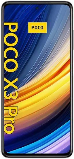 Xiaomi Poco X3 PRO mit 256GB in 2 Farben ab 219€ (statt 249€)