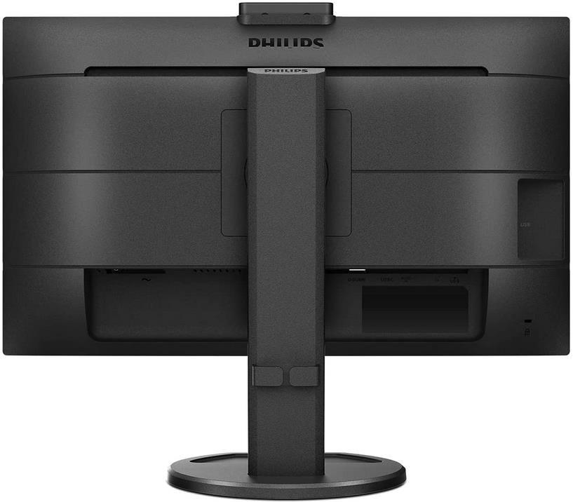 Philips 243B9H   24 Zoll FHD, 75Hz, höhenverstellbarer Monitor für 203,21€ (statt 282€)