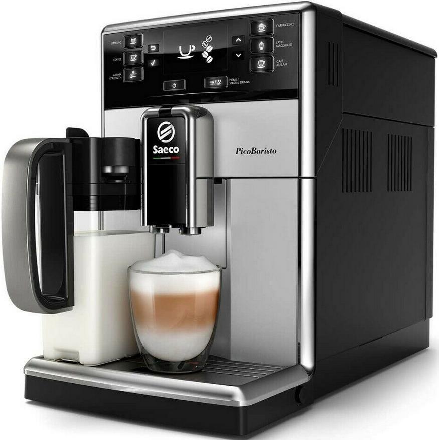 Saeco PicoBaristo SM5471/10 Kaffeevollautomat für 444€ (statt 491€)
