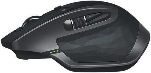 Logitech MX Master 2S Kabellose Maus für 52,94€ (statt 66€)
