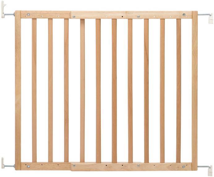 Geuther Tür  und Treppenschutzgitter   63 bis 103,5 cm in Natur für 36,80€ (statt 50€)