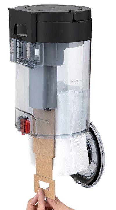 Roborock S7+ Saugroboter inkl. Absaugstation mit 2.500mAh & Sonic Mopping für 750,62€ (statt 799€)